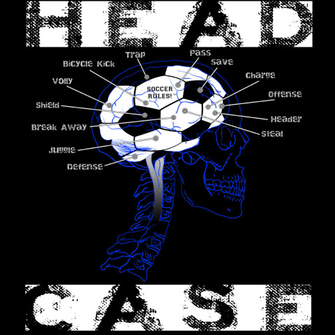 Head Case T-Shirt